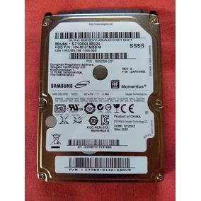 Hd Note Sata 3 1tb Samsung St1000lm024 Hn-m101mbb/m Ssss