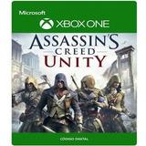Assasins Creed Unity Codigo De 25 Caracteres Para Xbox One