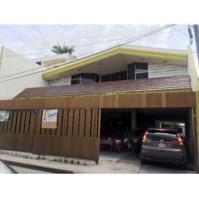 Casa En Venta En El Centro E Tepic, Nay, De 5 Recs.