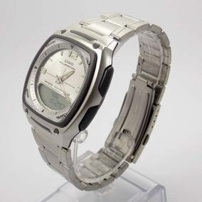 b76794ed040 Relogio Casio Illuminator Wr 50m - Relógios no Mercado Livre Brasil