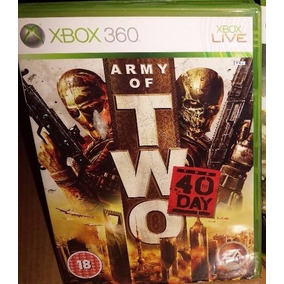 Patchs Lt 3.0 Army Of Two: The 40th Day