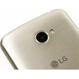Celular Lg-x220ds K5 8gb Dual Chip Tela 5.0 Cor Black Silver
