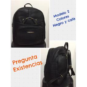 50b06dc4a Mochilas Tipo Bolsa Moda Damas - Mochilas Negro en Distrito Federal ...