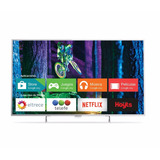 Smart Tv 4k 55 Philips Android Mod. 55pug6801/77