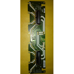 Placa Inverter Tv Samsung Ln32d400e1g Sst3204ua01