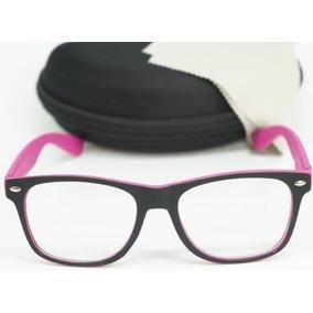 Armação De Oculos Feminino Emborrachado De Grau - Óculos no Mercado ... b84c4ea734