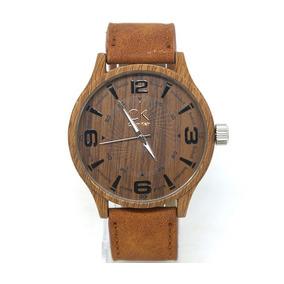 Relógio Calvin Klein Marrom
