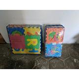 Piso Tatami Infantil (50x50x1 Cms)