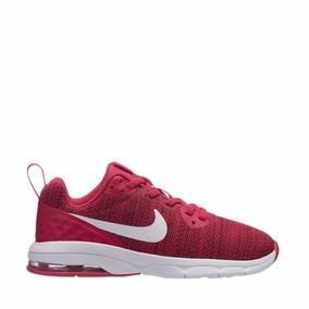 sale retailer 68f38 e5052 Tenis Casuales Niño Nike Color Fiusha Textil If1187