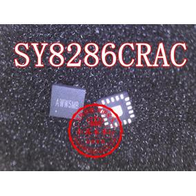 Ci Smd Sy8286crac Sy8286 8286crac 8286 Aww5xx