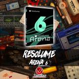 Resolume Arena 6   Win Mac   Licencia