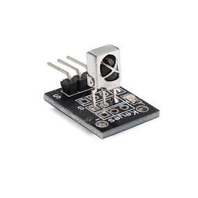 Módulo Receptor Infravermelho Ky-022 Arduino Pic Esp8266