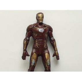 9113d13b52b Homem De Ferros Resina - Bonecos do Homem de Ferro no Mercado Livre ...