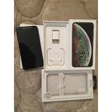Smartphone Apple iPhone Xs Max - 256gb-gris Espacial