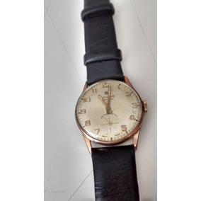 402682d884a Mirvaine Swiss 17 Rubis Antigo - Relógios no Mercado Livre Brasil
