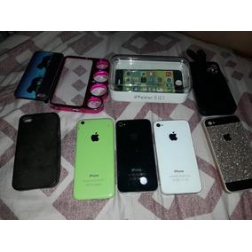 Iphones 4 4s E 5c