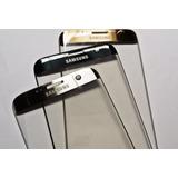 Tela De Vidro S/ Touch Galaxy S7 Edge G935 Somente O Vidro