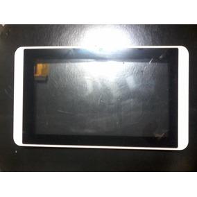 Tela Touch Com Aro Tablet Philco 7a-b111a4.0 # Envio Já!