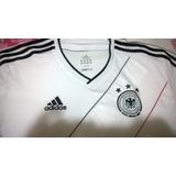 Camisa Da Alemanha 13 Ballack - Futebol no Mercado Livre Brasil aec45290124af