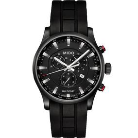910390b4cfd Relógio Analógico Mido Multifort M005.417.37.051.20