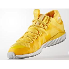 ... d5cfb0821be Kit Adidas Tenis - Adidas Amarelo no Mercado Livre Brasil  ... 14d6c36d32a8f
