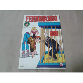 #ock# Ferdinando Rge Nº 4 Ano 1975