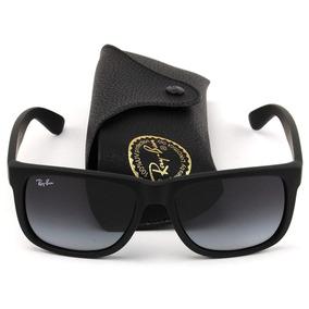6cd3a95d2b38a Ray Ban Rb4165 Justin 601 8g - Óculos no Mercado Livre Brasil