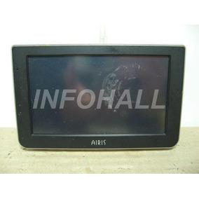 Defeito Gps Airis T945 Tela E Display Ok Não Liga
