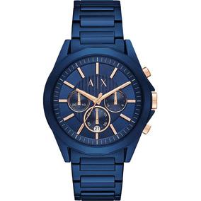 972a523f18d94 Relógio A x Armani Exchange Masculino Cronógrafo Ax2607 4an · R  1.420. 12x  R  118 sem juros