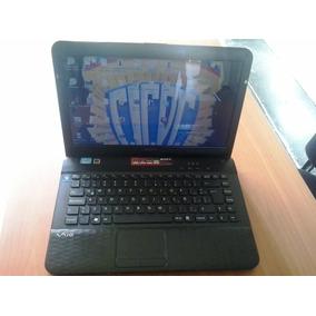 Lapto Sony Vaio Vpc