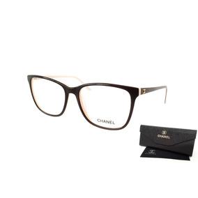 Tutti Dolce Creme Brulee Armacoes Chanel - Óculos no Mercado Livre ... 0c910b3de8