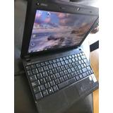 #26 Netbook Msi U100 Intel Atom, 2gb Ram, Hd 250gb-no Envios