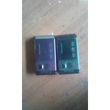 Sony Ericson W380a
