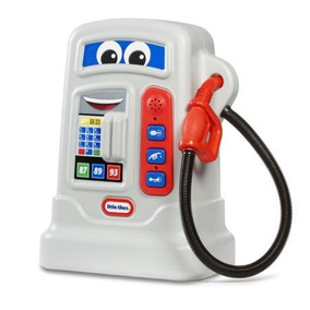 Surtidor De Combustibles