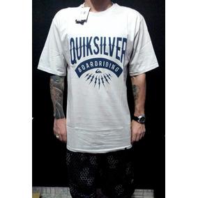 dbc82928f3cbd Camisetas Mahalo Surf - Camisas no Mercado Livre Brasil