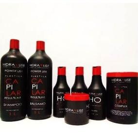 Kit Combo Hidralise Progressiva + Botox + Manutenção