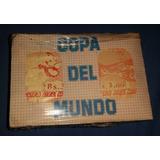 C27s Reyauca 100 Sobres Copa Del Mundo Italia 90