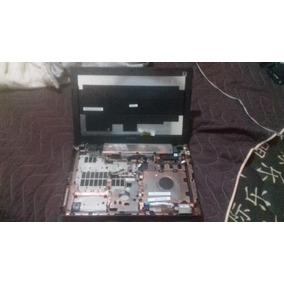 Carcaça Notebook Lenovo G405 + Bateria