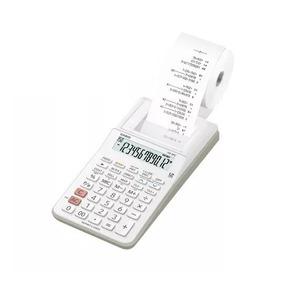 c12bdaa2ca2 Calculadora C  Bobina 12 Dígitos - Calculadoras no Mercado Livre Brasil