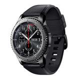 Samsung Gear S3 Frontier R760 - Smartwatch, Intelec
