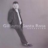 Cd Original Salsa Gilberto Santa Rosa Expresion