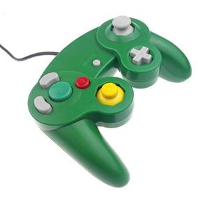 Controle Joystick Nintendo Game Cube Wii