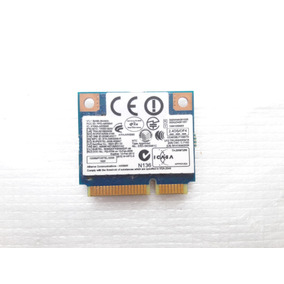 Placa Wifi Notebook Samsung R415 Rv408 Rv411 Rv420 Atheros
