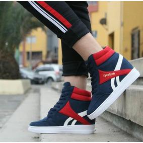 b0691eea5 Botines Americanos Mujer Mujeres Reebok - Zapatillas en Mercado ...