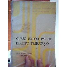 Curso Expositivo De Direito Tributario