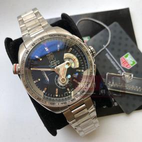 a9dcd91547 Relogio Tag Heuer Gran Carrear Cr7 Masculino - Relógios De Pulso no ...