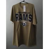 Camisa Tamanho Gg (xl) Nfl Los Angeles Rams