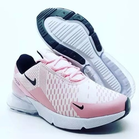 e224bd79b57 Teni Nike Air Max Feminino Barato Tenis - Calçados