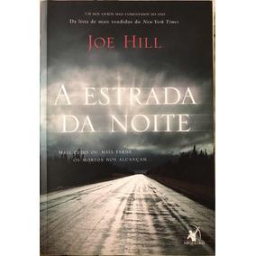 A Estrada Da Noite (joe Hill)