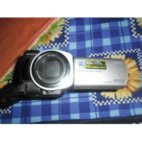 Cámara De Video Sony Dcr-sr45.